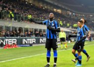 Inter Milan score four while Napoli and Lazio set up cup clash