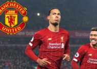 'We're gonna win the league!' - Liverpool and Man Utd are rivals but no longer equals