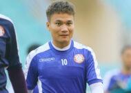 Tiền vệ Trần Phi Sơn tự tin TP.HCM sẽ giành kết quả tốt trước Hà Nội FC