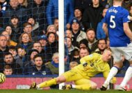 Jordan Pickford: England and Everton goalkeeper says 'criticism doesn't affect me'