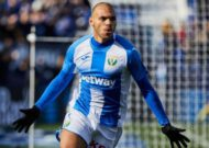 Martin Braithwaite: Leganes say rejection of bid to replace striker 'unfair'