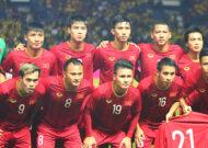 ĐT Việt Nam sẽ đá giao hữu với Kyrgyzstan