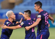 Saigon FC get a new outlooking