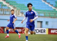 Will AFC Cup decide whether Công Phượng stays at HCMC FC or be back to HAGL?