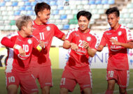 Công Phượng ghi bàn, TP HCM hòa tiếc nuối tại AFC Cup 2020