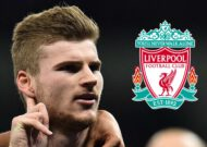 Werner warned Liverpool move would be 'difficult' as Nagelsmann tries to talk striker into Leipzig stay
