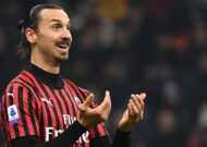 Ibrahimovic: AC Milan stopped playing and believing in Inter collapse