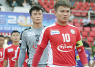 AFC Cup: HCMC FC, Than Quảng Ninh' ranking after the first leg?
