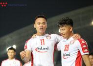 Xuân Nam tỏa sáng, TP.HCM thắng thuyết phục tại AFC Cup 2020