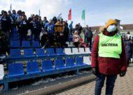 How Belarus is fighting the coronavirus: vodka first, football second