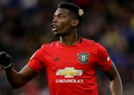 'Man Utd must play Pogba and Bruno Fernandes together'