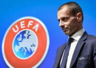 Coronavirus: UEFA chiefs in talks over global spread at Amsterdam meeting