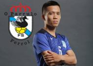 Cầu thủ ĐT Futsal Việt Nam truyền thông điệp ý nghĩa giữa tâm dịch Covid-19