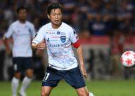 """""""Vua Kazu"""" Miuraký hợp đồng với Yokohama ở tuổi 52"""