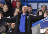Scolari explains how clashing with Drogba & Anelka led to his Chelsea downfall
