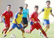 11 cầu thủ U21 Đồng Tháp bị kỷ luật vì tham gia cá độ