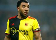 Watford captain Troy Deeney reveals hurtful comments wishing his baby son 'gets coronavirus'
