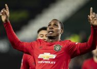 Ighalo could stay at United due to travel restrictions – report