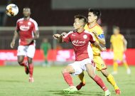 HCMC FC – Road shortened, route to top speeded up