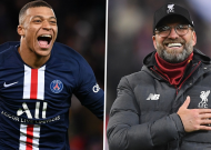 'Liverpool are a machine' - PSG star Mbappe heaps praise on Klopp's Reds