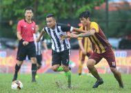 Cựu tuyển thủ quốc gia toả sáng rực rỡ ở sân chơi phong trào