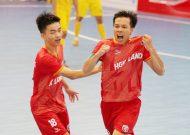 Vietfootball đánh rơi 3 điểm, S. Khánh Hòa vào VCK futsal DH Ban 2020