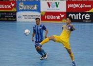 Vòng loại futsal HD Bank 2020: Vietfootbal, Cao Bằng giành vé vào VCK