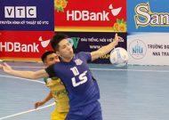 Giải futsal HD Bank 2020 (lượt 5): Thái Sơn Nam ngược dòng ấn tượng, Sahako thắng kỷ lục