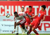 HCMC FC boss: Not scoring not due to Công Phượng's absence