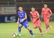 Vòng 3 V.League 2020: TP.HCM nhất bảng, Sài Gòn FC chia điểm trên sân nhà