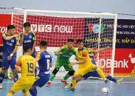 Giải Futsal HDBank VĐQG 2020: Nhiều bất ngờ ngày khai màn