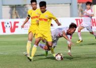 VCK U19 Quốc gia 2020: Chủ nhà PVF gặp U19 HAGL 1 trận chung kết