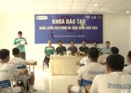 Khai mạc khóa HLV bóng đá cộng động
