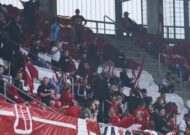 Danish Cup final between Aalborg and SonderjyskE delayed by social distancing breaches