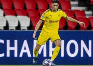 Inter Milan sign Achraf Hakimi from Real Madrid