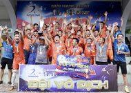 Đạt Tin Minions vô địch giải hạng nhất Thiên Long 2020