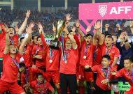 AFF Cup 2020 có thể được lùi sang tháng 4/2020