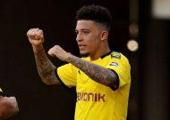 'Man Utd should sign Sancho' - Yorke says Solskjaer needs Dortmund winger to compete with Liverpool & City