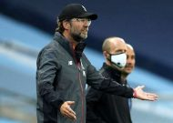 Liverpool fall to worst scoreless streak in 28 years after Man City thrashing