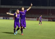 Saigon FC maintain undefeated in V-League after bold win over Nam Định