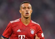 Thiago Alcantara likely to leave Bayern Munich this summer with year left on contract