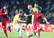 Hoãn Vòng loại thứ 2 World Cup sang năm 2021