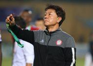 HLV Chung Hae Seong trở lại dẫn dắt CLB TP.HCM