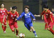 Giải VĐQG Nữ - Cúp Thái Sơn Bắc 2020 tạm hoãn