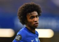 'The time has come to move on' - Willian confirms Chelsea departure with open letter to fans