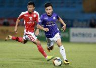 Hà Nội FC 5-1 TP.HCM: Văn Quyết, Quang Hải rực sáng