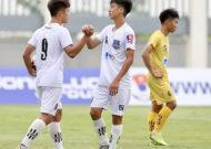 Xác định hai cặp đấu bán kết U17 Quốc gia 2020