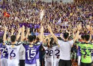Chung kết Cup QG 2020: Hà Nội FC xin mở cửa sân Hàng Đẫy đón CĐV vào sân
