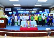 SV-League 2020 chính thức khởi động trở lại