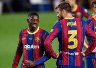 Barca ready to listen to Man Utd offers for 'plan D' forward